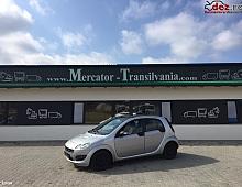 Imagine Dezmembram Smart Fourfour | 1 5 Cdi 93 Cp | Euro 4 Piese Auto