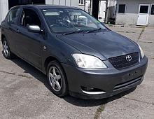 Imagine Dezmembram Toyota Corolla 1 6 Vvt I An 2004 Piese Auto