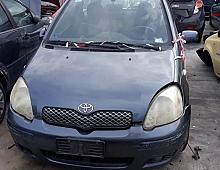 Imagine Dezmembrez Toyota Yaris 1999 2006 Piese Auto