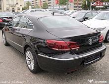 Imagine Dezmembram Volkswagen Passat Cc 2013 Motorizari 1 6 Si 2 0 Piese Auto