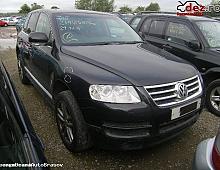 Imagine Dezmembram Volkswagen Touareg Motorizari 2 5 3 0 An Fab 2006 Piese Auto
