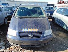 Imagine Dezmembrez Vw Sharan 1 9 Tdi Tip Motor Auy Fabricatie 2002 Piese Auto