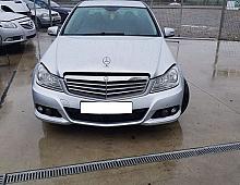 Imagine Dezmembram Mercedes C 220 W204 2 2 Cdi Piese Auto