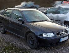 Imagine Dezmembrari audi a3 1996 2003 typ 8l Piese Auto
