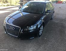 Imagine Dezmembrari Audi A3 8p Facelift 2009 Euro 4 Si Euro 5 1 6 1 9 2 0 Piese Auto