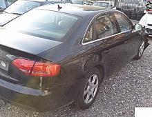 Imagine Dezmembrari Audi A4 B8 8k 2009 Cod Motor Cag 2 0 Tdi Piese Auto