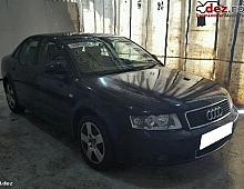 Imagine Dezmembrari Audi A4 (b6) 1 9d Tdi Pd Piese Auto