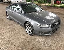 Imagine Dezmembrari Audi A5 2 0 Tdi Si 2 7 Tdi Piese Auto