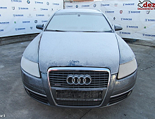 Imagine Dezmembrari Audi A6 3 0tdi Din 2007 233cp 171kw Tip Asb E4 Piese Auto