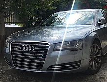 Imagine Dezmembrari Audi A8 4h D4 2010 2016 3 0 Diesel Quattro 211hp Piese Auto