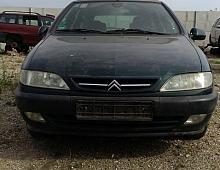 Imagine Dezmembrari Auto Citroen Xsara 1 8 Benzina Piese Si Piese Auto