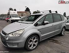 Imagine Dezmembrez Ford S Max Piese Auto