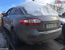Imagine Dezmembrari auto renault fluence din 2013 cu motor 1 5 dci Piese Auto