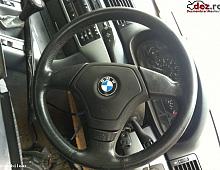Imagine Volan BMW 323 2001 Piese Auto