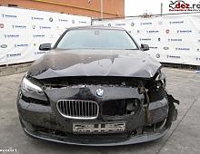 Imagine Dezmembrez Bmw 525 3 0d Din 2010 204cp 150kw N57d30a E5 Piese Auto