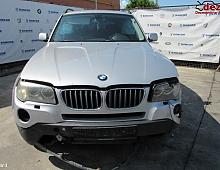 Imagine Dezmembrari Bmw X3 3 0d Din 2007 218cp 160kw Tip 306d3 E4 Piese Auto