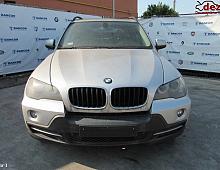 Imagine Dezmembrari Bmw X5 3 0d Din 2007 235cp 173kw Tip 306d3 E4 Piese Auto