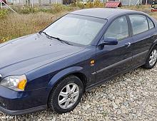 Imagine Dezmembrari Chevrolet Evanda Piese Auto