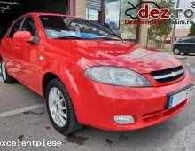 Imagine Dezmembrari Chevrolet Lacetti Diesel 2008 Roșu Z20s Piese Auto