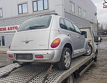 Imagine Dezmembrari Chrysler Pt Cruiser 2 2d An 2004 Piese Auto