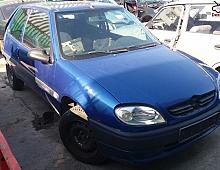 Imagine Dezmembrez Citroen Saxo Fabr (2000 – 2003) 1 1i Piese Auto