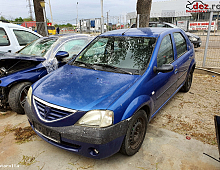 Imagine Dezmembrari Dacia Logan 1 6s An 2006 Piese Auto
