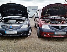 Imagine Dezmembrari Dacia Logan 2005 2017 Motorizari 1 5dci 1 4mpi Piese Auto