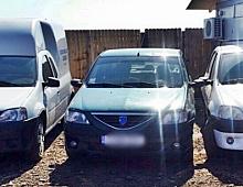 Imagine Dezmembrari Dacia Logan Benzina Si Motorina 1.5dci Euro 3 Piese Auto