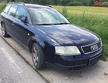 Imagine Dezmembrez Audi A6 An 2001 Motor Benzina Break Piese Auto