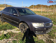 Imagine Dezmembrari Audi A8 2005 3 0 Benzina Piese Auto