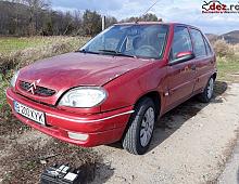 Imagine Dezmembrari Citroen Saxo 1 5 diesel 2002 Piese Auto