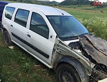 Imagine Dezmembrari Dacia Logan Mcv Diesel 2007 Piese Auto
