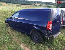 Imagine Dezmembrari Dacia Logan Van An 2007 Piese Auto