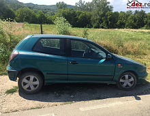 Imagine Dezmembrari Fiat Bravo An 2000 Motor Diesel Piese Auto
