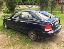 Imagine Dezmembrari Hyundai Accent 2001 1 4i Gpl Piese Auto