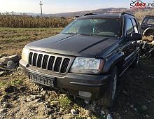 Imagine Dezmembrez Jeep Grand Cherokee 4 7 Benzina Piese Auto