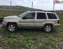 Imagine Dezmembrari Dezmembrez Jeep Grand Cherokee An 2002 4 7i Piese Auto