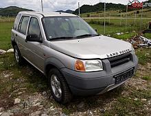 Imagine Dezmembrez Land Rover Freelander An 2000 Piese Auto