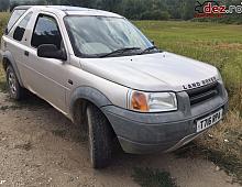 Imagine Dezmembrari Land Rover Freelander Benzina Piese Auto