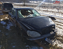 Imagine Dezmembrari Mercedes S Class 320 An 2003 Piese Auto