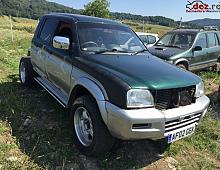Imagine Dezmembrez Mitsubishi L 200 An 2003 Benzina Si Diesel Piese Auto