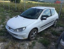 Imagine Dezmembrari Peugeot 206 Piese Auto