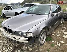 Imagine Dezmembrez Piese Bmw Seria 5 E39 An 2001 Piese Auto