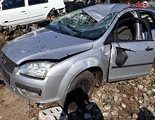 Imagine Dezmembrez Piese Ford Focus 2 Motor 1600cmc Diesel Piese Auto