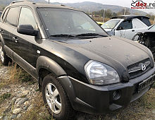 Imagine Dezmembrari Hyundai Tucson An 2007 Motor 2000cmc Piese Auto