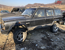 Imagine Dezmembrez Jeep Cheroke 2 5 Diesel Piese Auto