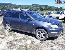 Imagine Dezmembrez Mitsubishi Outlander 2004 4x4 Piese Auto