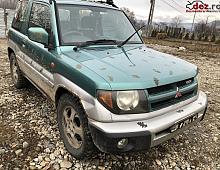 Imagine Dezmembrez Piese Mitsubishi Pajero Pinin 1800cmc Benz Piese Auto