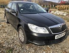 Imagine Dezmembrez Piese Skoda Octavia Ii Facelift 2010 Piese Auto