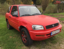 Imagine Dezmembrez Toyota Rav 4 An 1995 4x4 2 0i Piese Auto
